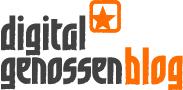Blog der Agentur Digitalgenossen eG, Mainz